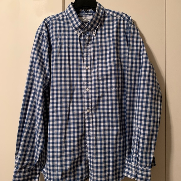 Old Navy Other - Men's button down shirt